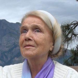 Viviane-José Restieau