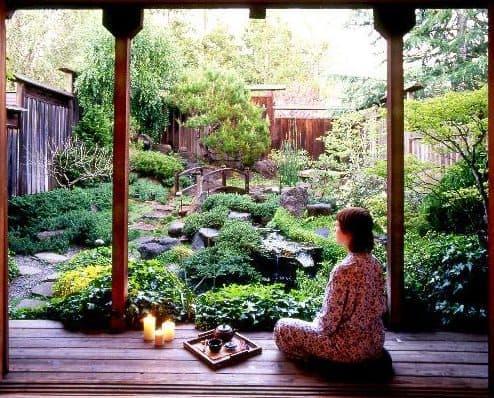 Méditation des 5 sens