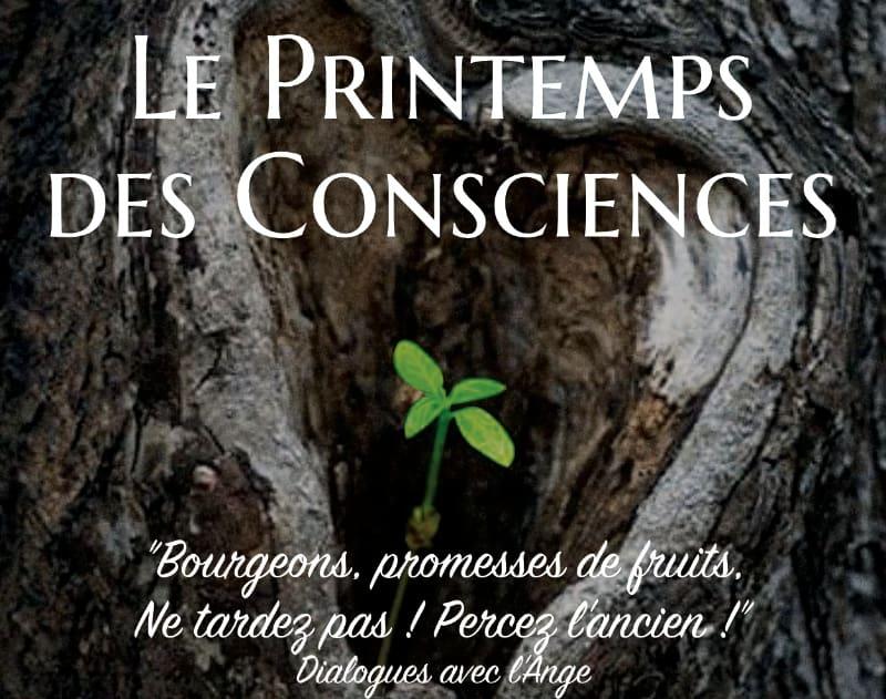 Le Printemps des Consciences