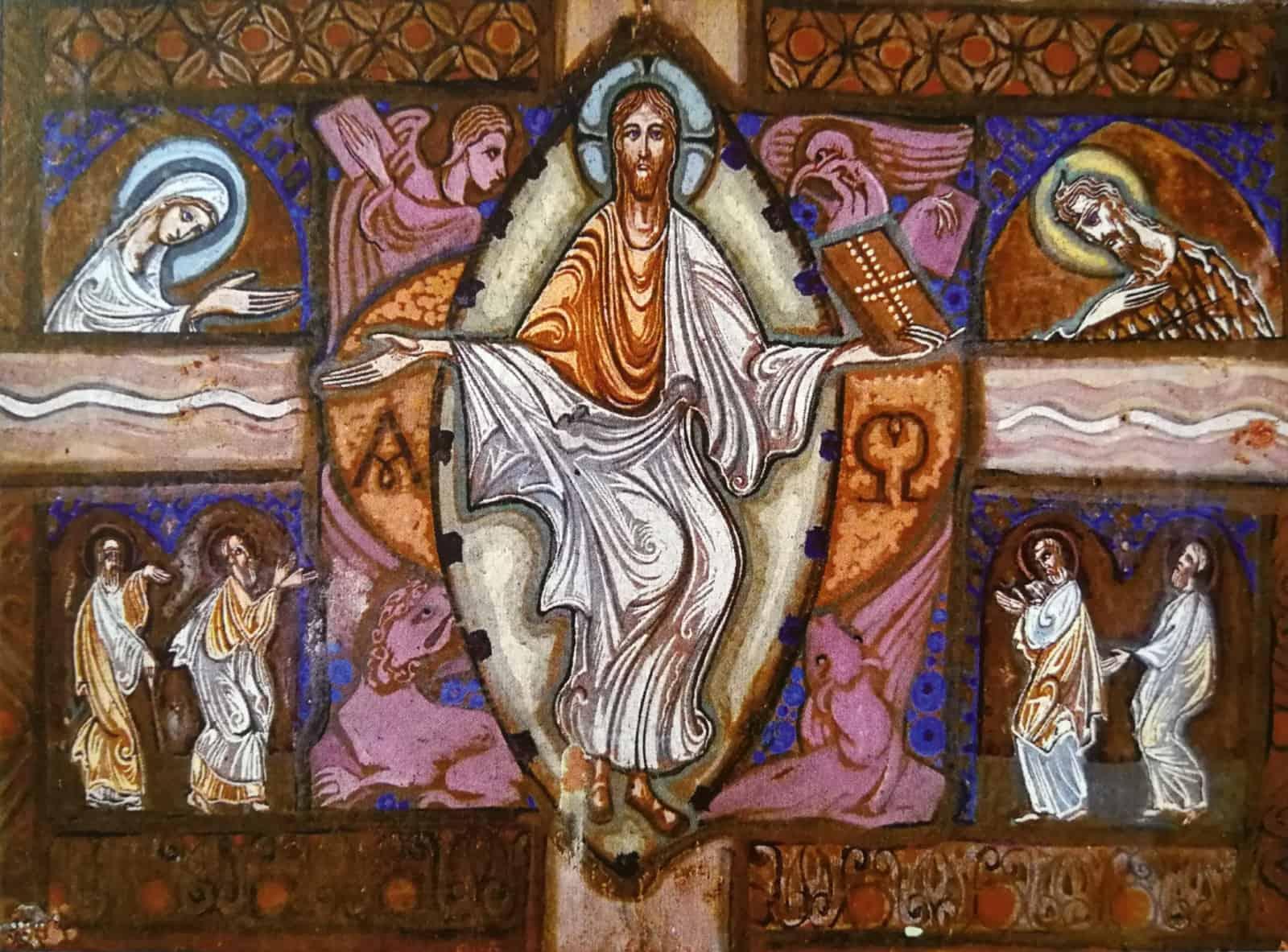 Anthropologie chrétienne – Éclairages & partages – Père Nahuel