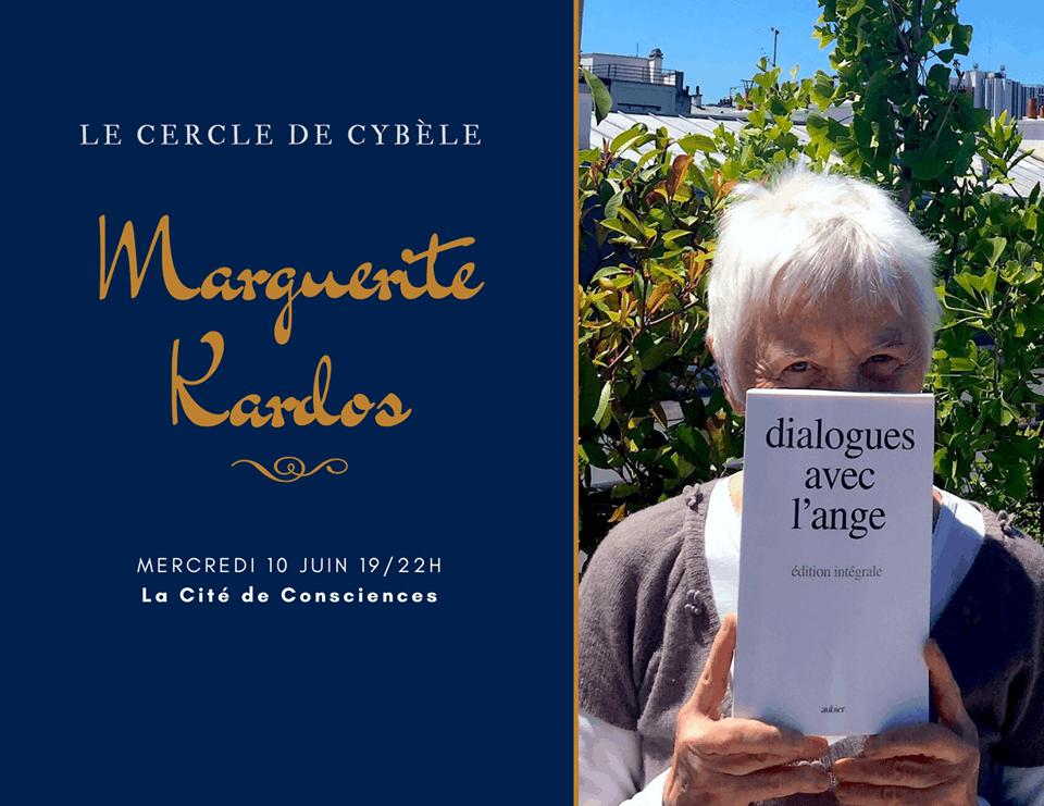 Le cercle de Cybèle –Marguerite Kardos