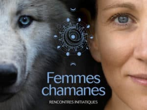 Femmes chamanes –Audrey Fella