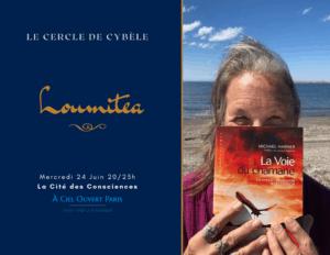 Le Cercle de Cybele - Loumitea