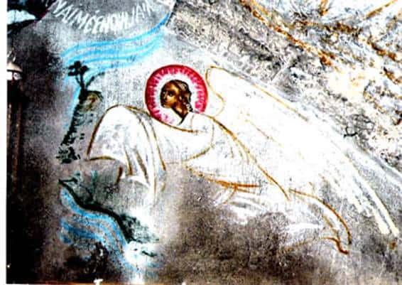 Eugraph Kovalesky - Paroisse de la Theophanie - Montpellier