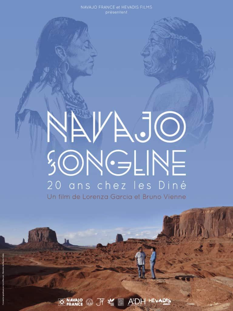 Navajo –Songline