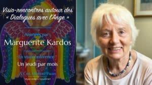 Visio-rencontre autour des « Dialogues avec l'Ange » – Marguerite Kardos