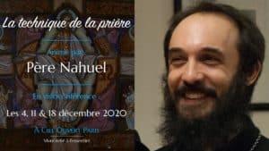 La technique de la prière – Père Nahuel