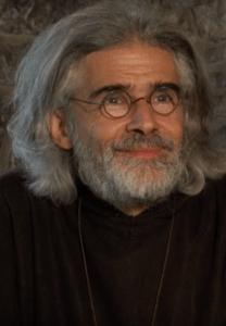 Monseigneur Martin